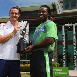 Sad the way Pietersen was treated: Gayle