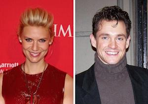 Claire Danes, James Marsden, and More Celebrity Baby News