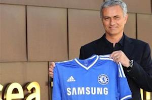 Mourinho: I always trust my work