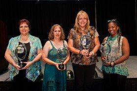 Senior Helpers® Honors Caregivers for Extraordinary Service