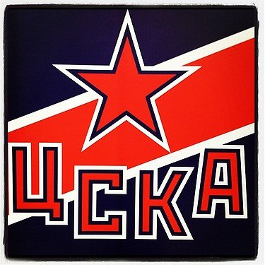 CSKA logo