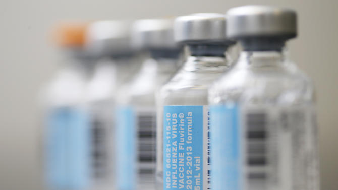 Q&A: Weighing the value of less effective flu shot