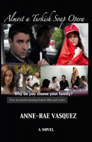 Almost A Turkish Soap Opera