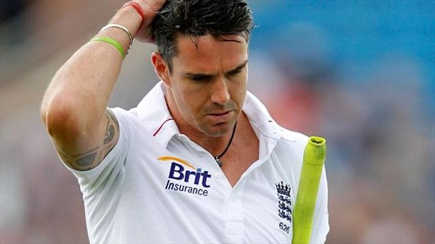England batsman Kevin Pietersen hopes to return for the Ashes this summer