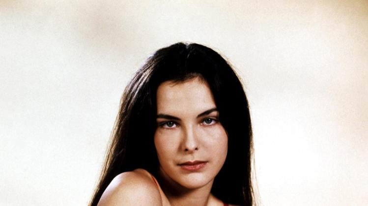 Bond Girls Gallery 2008 For Your Eyes Only Carole Bouquet