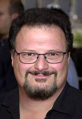 Premiere: Wayne Knight at the Century City premiere of Paramount's Rat Race - 7/30/2001
