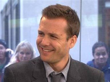 Gabriel Macht Reveals Season 2 Surprises On 'Suits'