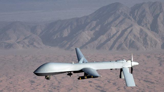 US Will Set Up Drone Base in Niger