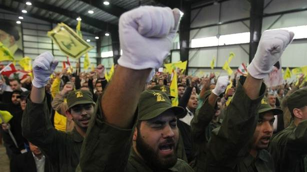 Hezbollah's Shoe-Leather Approach to Exposing U.S. Spies