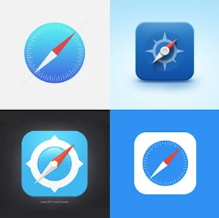 iOS 7 Divides The Design Community image ios7 inline 21
