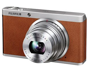 (Photo: courtesy of Fujifilm)