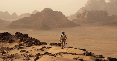 Screenwriter Drew Goddard on The Martian, sequels, and the untold story of the Sony hack