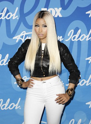 'I Don't Have Beef With Anyone': Nicki Minaj Plays Down Lil Kim Feud