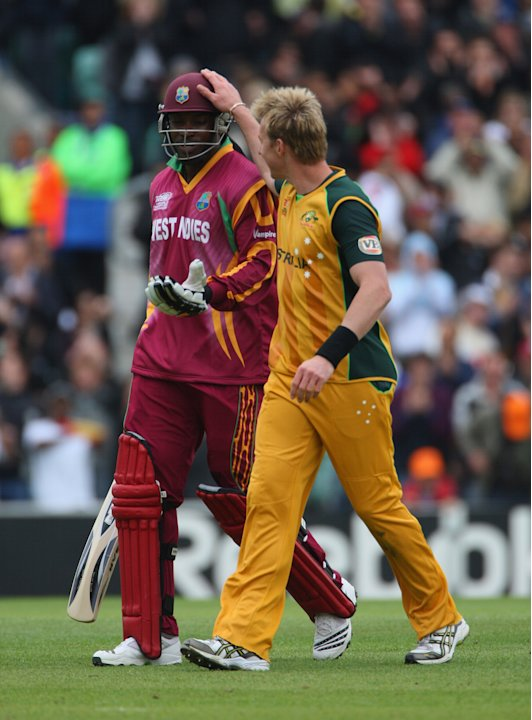 [ARH2009] Australia v West Indies - ICC Twenty20 World Cup