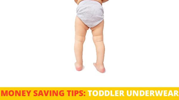Toddler Underwear