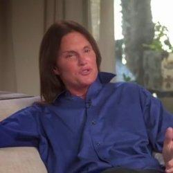 Bruce Jenner Says Time He Won Olympics He Was 'Scared To Death'
