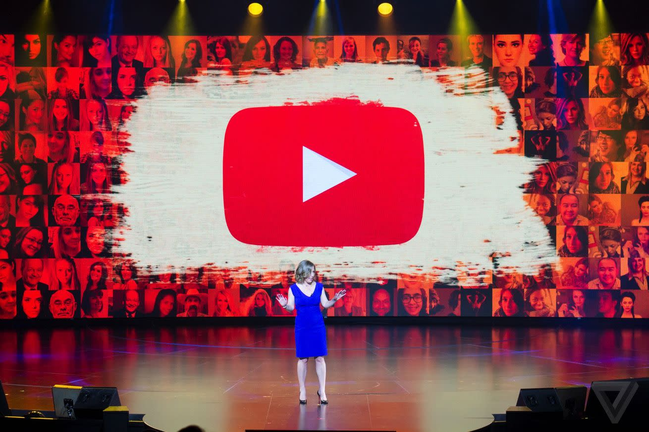 YouTube as you know it is about to change dramatically
