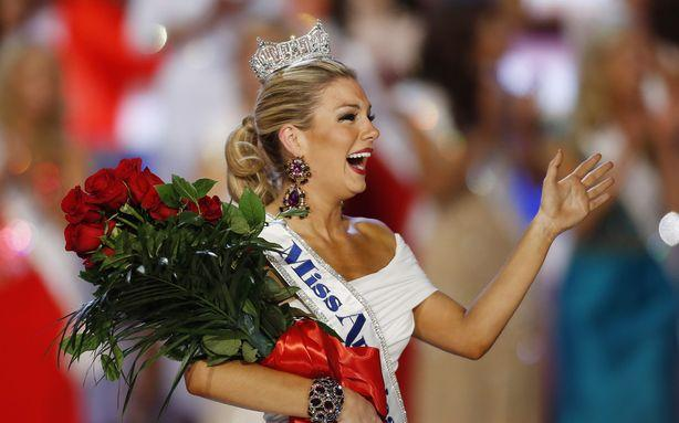 Will Brooklyn Ever Love Its Miss America?