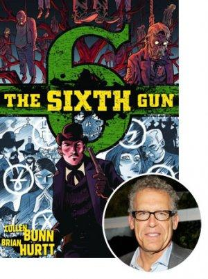 Carlton Cuse's 'The Sixth Gun,' Comedies From Dick Wolf, Jason Bateman and Justin Spitzer Land NBC Pilot Orders
