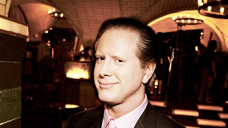 Darrell Hammond performs in Saturday Night Live on NBC.