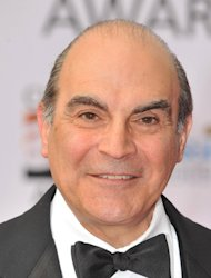 David Suchet: &#39;Retiring Poirot will be an emotional ordeal&#39;