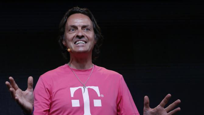 T-Mobile's big 'Un-carrier 7.0′ event is about to start – here's how to watch live!