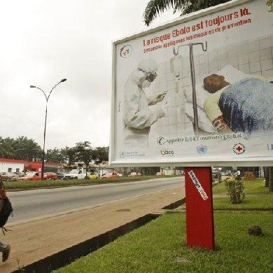 WHO says Ebola outbreak could strike 20,000 people