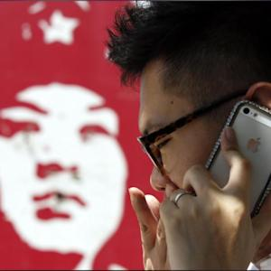 Apple Near Deal With China Mobile