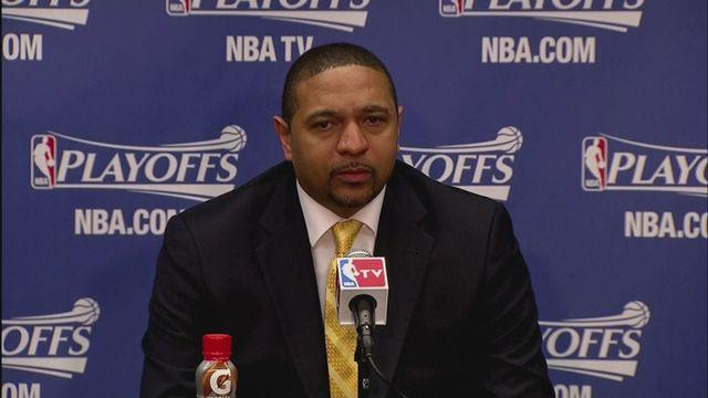 Golden State criticise Denver after Nuggets avoid elimination [AMBIENT]