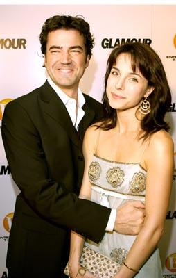 Ron Livingston Entertainment Tonight & Glamour Party 55th Annual Emmy Awards After Party - 9/21/2003