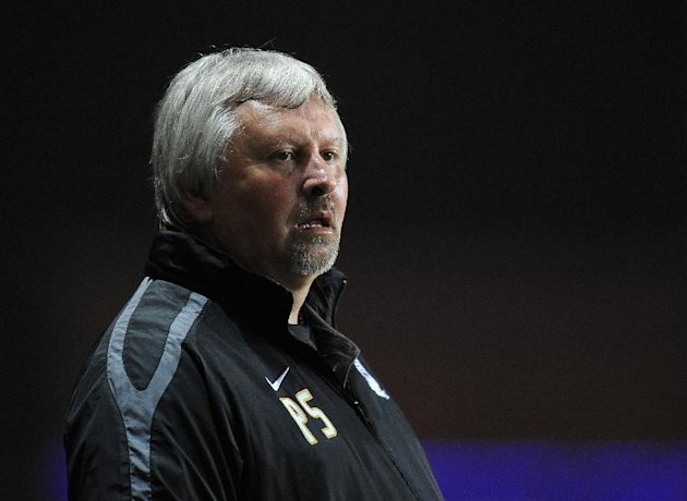 Paul Sturrock guided Southend to four wins from five league games in November