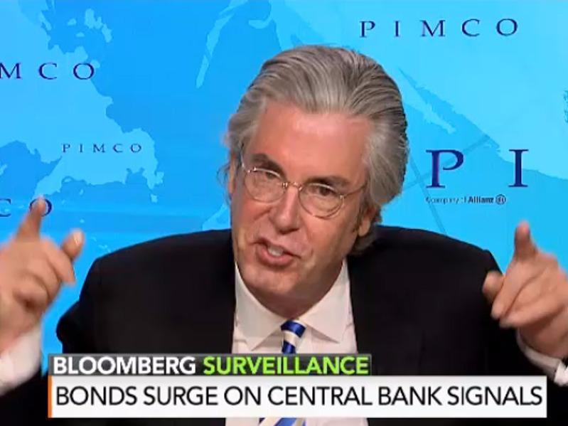 PAUL MCCULLEY: Haters judge the Fed's balance sheet like they would a 'fat man in Speedos'