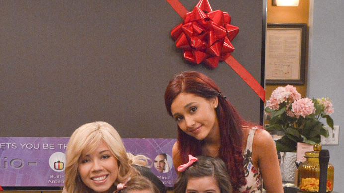 """Sam & Cat"" - ""#TheBritBrats"""