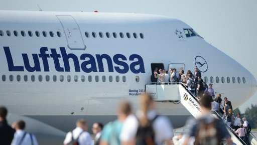 <p>German airline Lufthansa said it would merge its subsidiaries Lufthansa Direct Services and Germanwings from January 1, 2013 but choose a name for the new company at a later stage.</p>