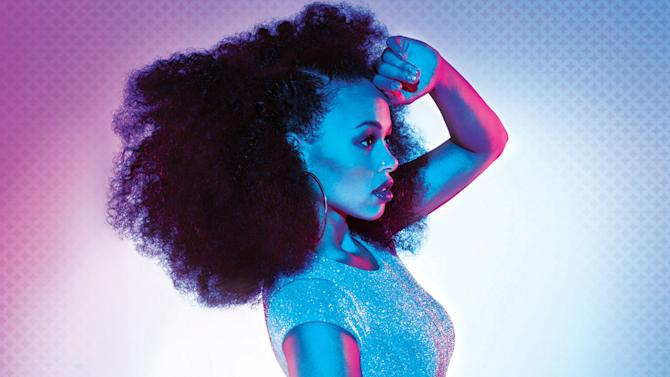 """This CD cover image released by RCA Records shows the latest release by Elle Varner, """"Perfectly Imperfect.""""  (AP Photo/RCA Records)"""