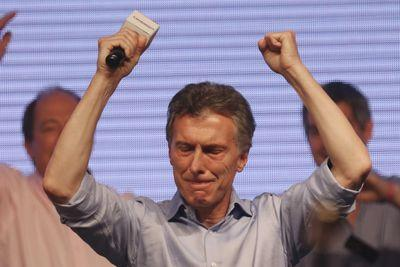 Vox Sentences: Argentina finally ousts the Kirchners