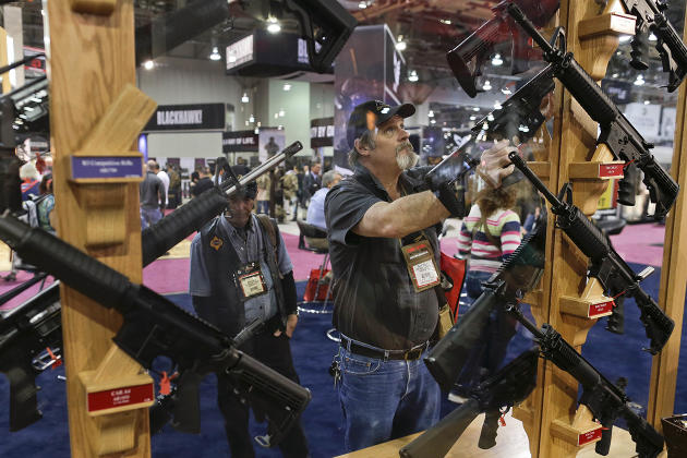 35th annual SHOT Show
