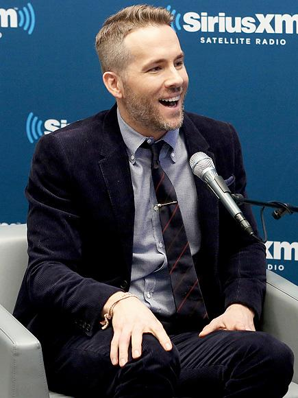 Ryan Reynolds Does The Cagle Exercise: What Makes Him Feel Sexy?