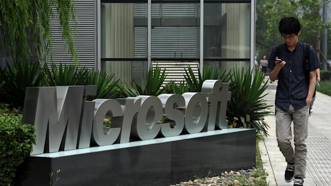 Microsoft sends out invitations to a September 30 event at which it is expected to provide a glimpse at the next version of its Windows operating system