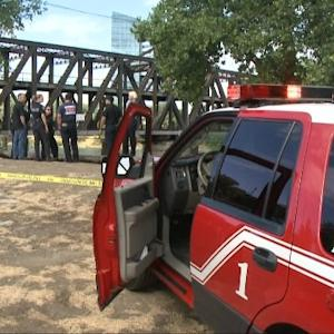 Body Found In Sacramento River Near I Street Bridge