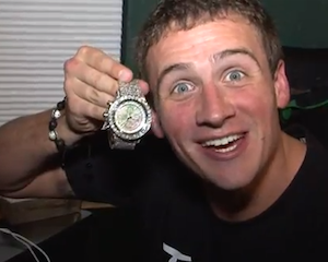 What Would Ryan Lochte Do?: 5 Reasons I Want to Watch (and Then Be Reprimanded by a Nun)