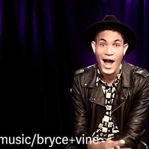 The Last Word: Bryce Vine