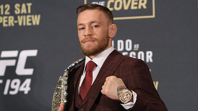 Ufc 194 fighter bonuses no surprise here conor mcgregor leads the