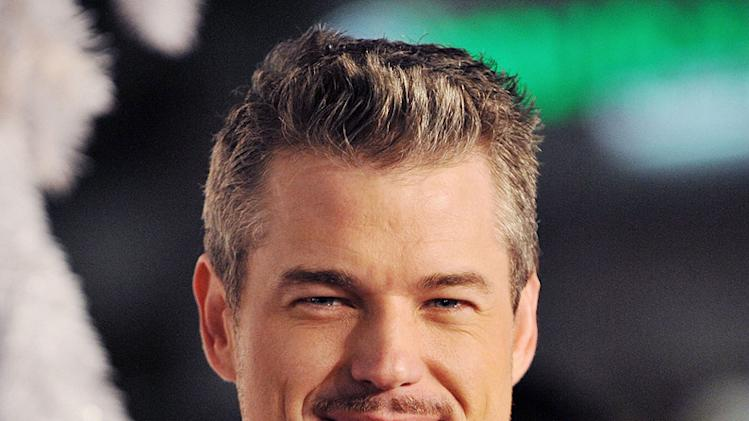Marley and Me LA Premiere 2008 Eric Dane