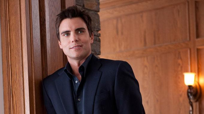 Something Borrowed Stills Warner Bros Pictures 2011 Colin Egglesfield