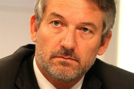 Tom Mockridge, News International CEO, Steps Down After Being Passed Over