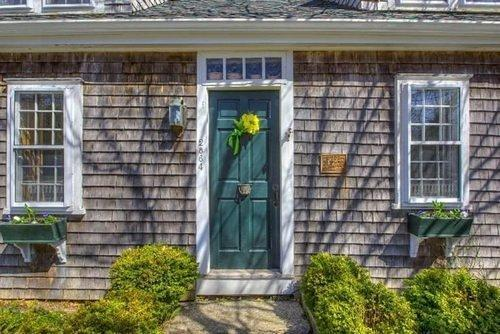 Curbed Cape Cod: The Oldest House For Sale on Cape Cod Was Once Owned by an Ancestor of Three U.S. Presidents