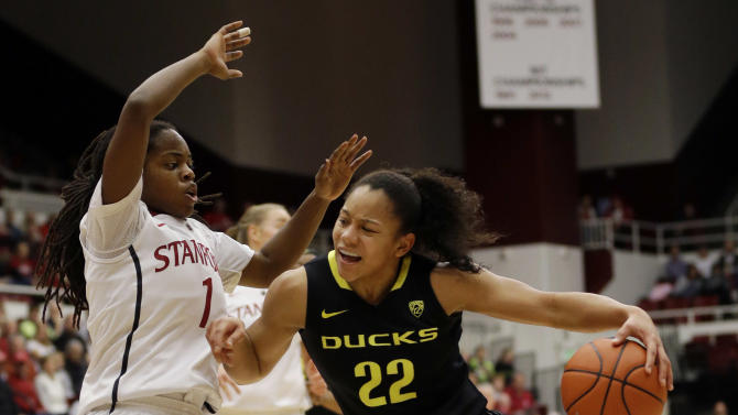 Ogwumike becomes all-time Pac-12 rebounding leader