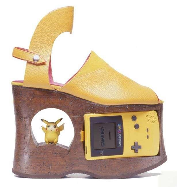 Gameboy platforms