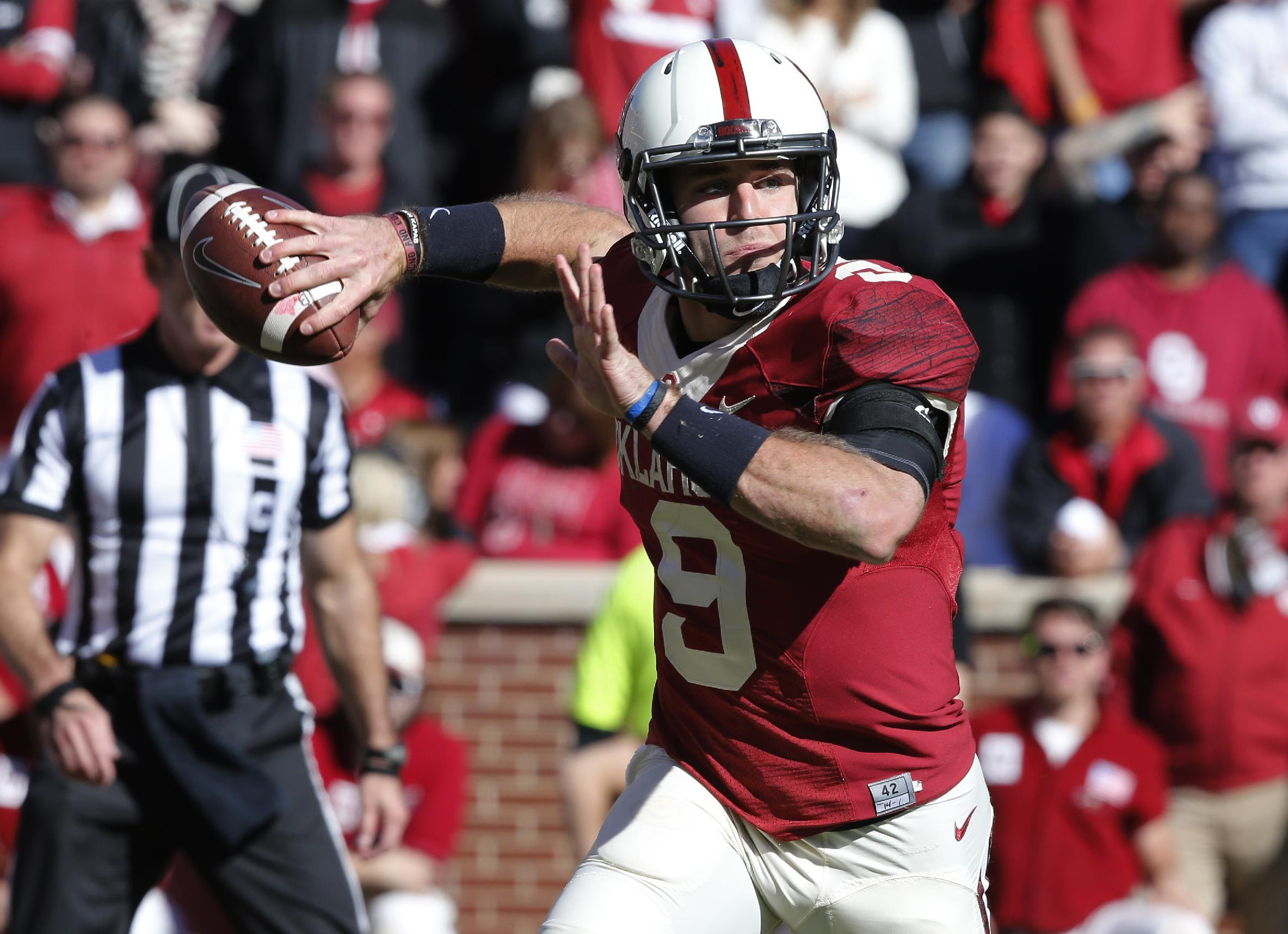 Russell Athletic Bowl: Trevor Knight's presence should boost Oklahoma